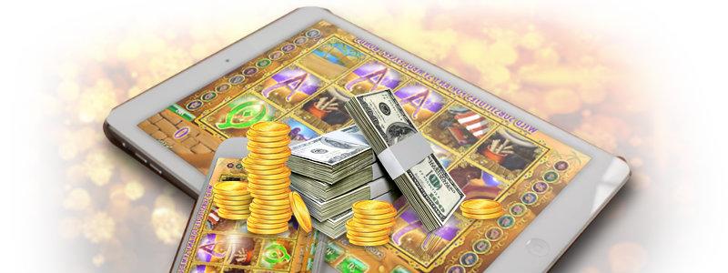 iPad Slots Joy