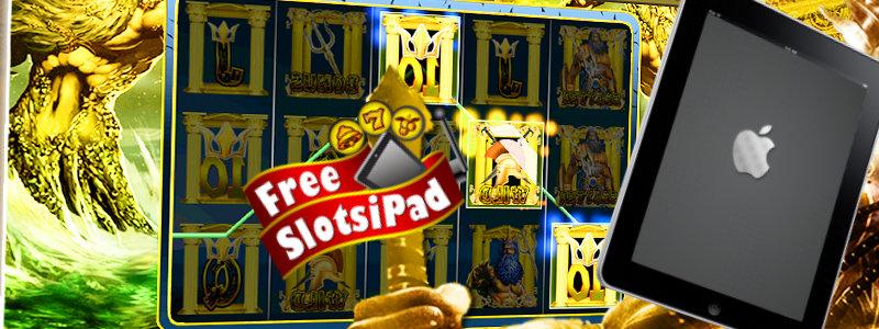 iPad Real Money Fun