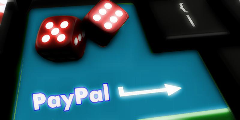 Online casino paypal nederland mohawks casino