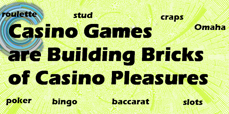 Build our Gambling Fun